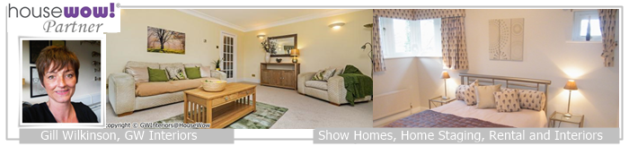 Gill Wilkinson - Northumberland Home Stager