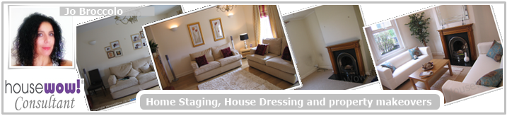 Home Staging Yorkshire Show Homes Yorkshire House Styling By Housewow
