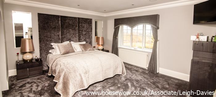Leigh Davies Interior Design Project In Hertfordshire