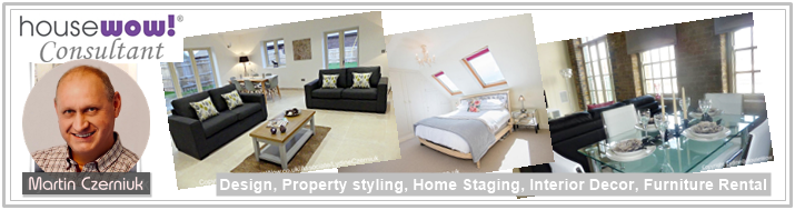 Lydine Czerniuk - Cumbria Home Stager