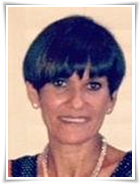 Melissa Hill Profile Image