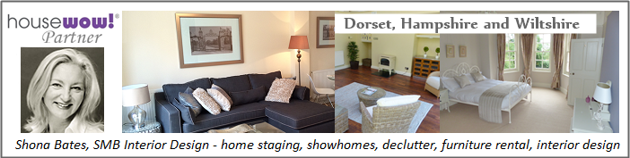 Shona Bates Interior Styling and Home Staging in Hampshire