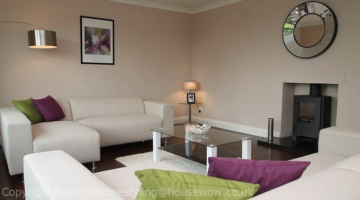 Home Staging With Rental Furniture In Batley Gallery 1