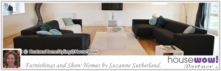 Suzanne Sutherland - Cheshire Home Stager