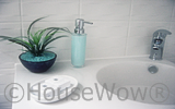 Show home bathroom image 1