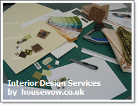 Interior Design services 2