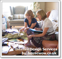 Interior Design Services 1