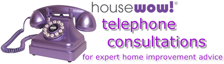 Home Improvement and added value tele consultations