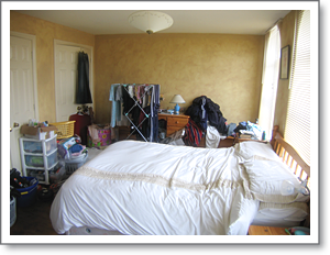 declutter master bedroom declutter declutter makeover tips 11369