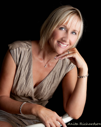 Anita Richardson, HouseWow Director and Author of CHSSP Home Staging Course