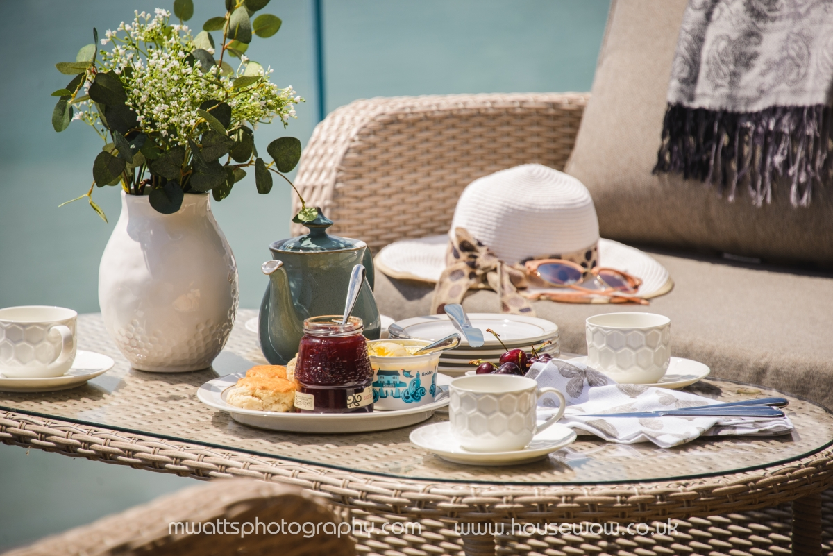 Holiday Home Styling by House Wow