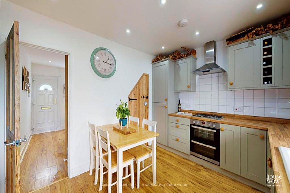 10 Home Staging kitchen