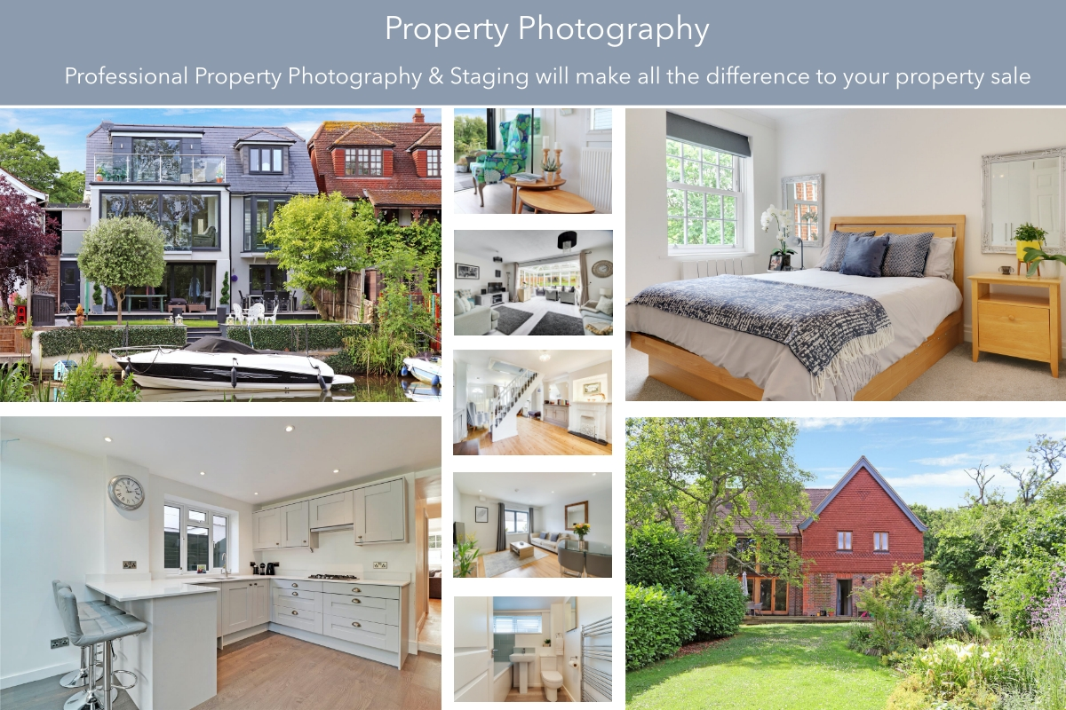 22 Professional Property Photography Styling