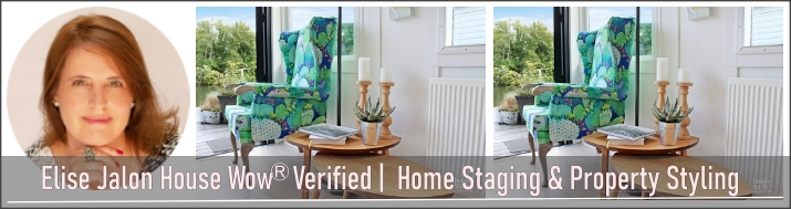 Show homes and home staging in London and the South West