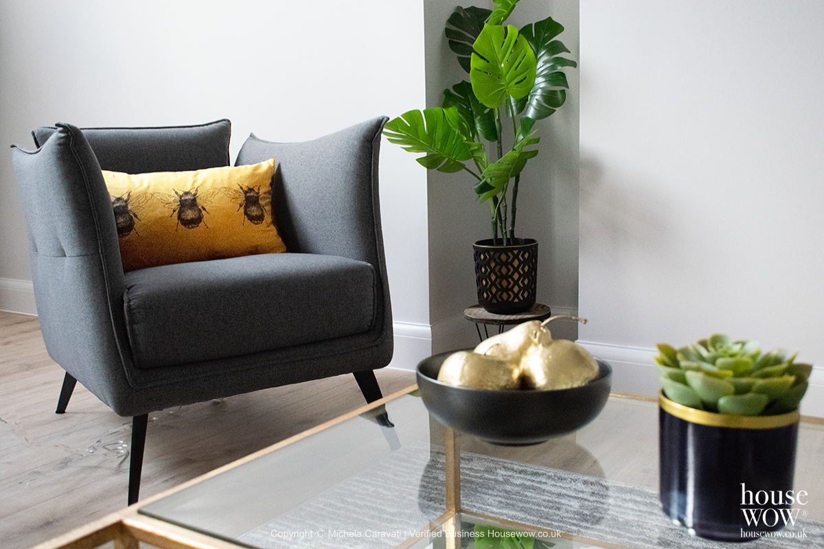 Show Home Staging Shropshire