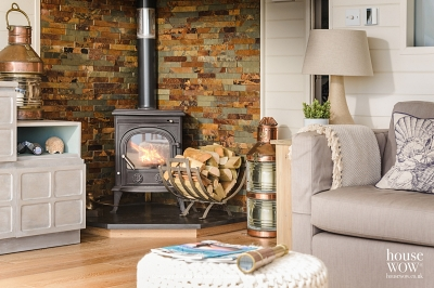 Locations for staging holiday homes