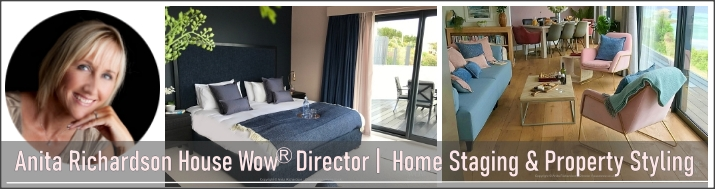 Furniture rental. Home Staging and Holiday Homes Yorkshire and the UK by House Wow Director Anita Richardson