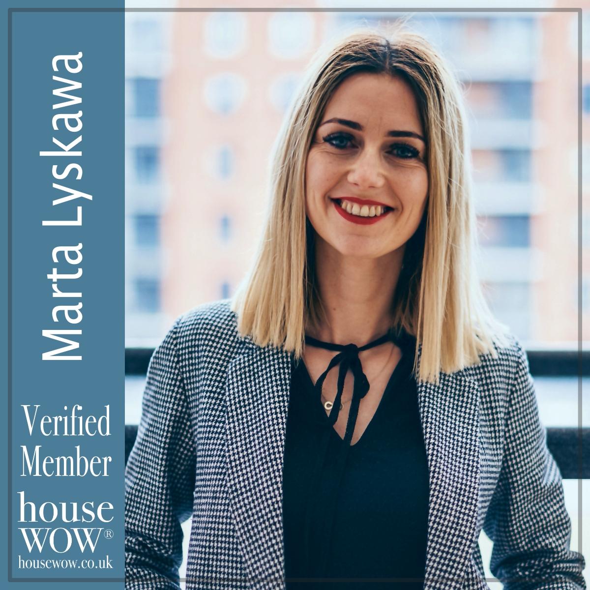 Marta Lyskawa profile image