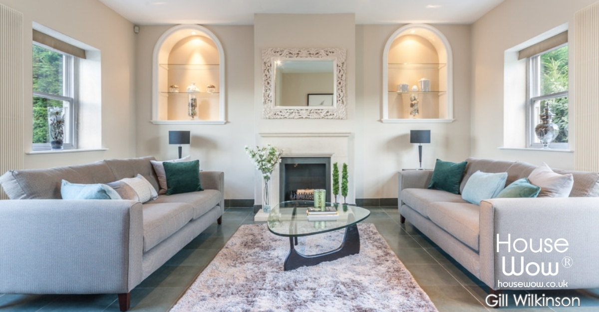 . Home Staging and Property Styling by House Wow