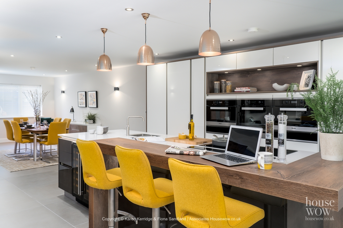 Kitchen Show home for sale