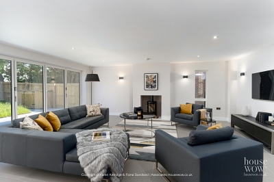 Karen and Fiona home staging services