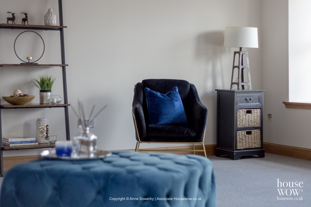 Home Staging to sell details