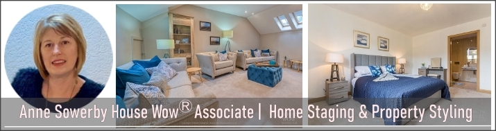 Show homes and furniture purchase for Staging in Cumbria and the North West of England