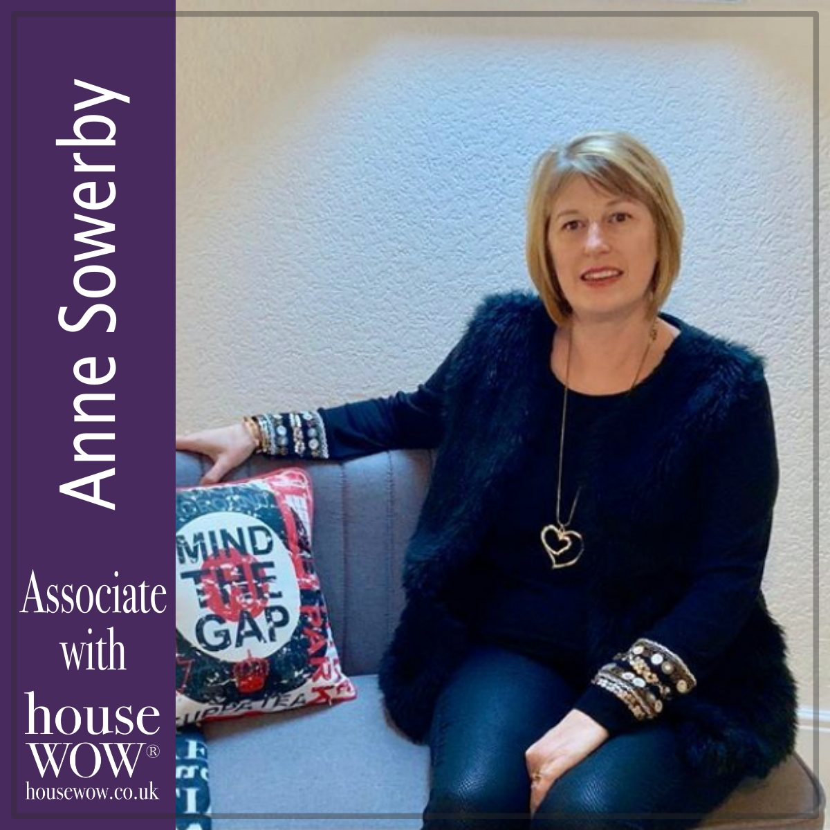 Anne Sowerby profile picture