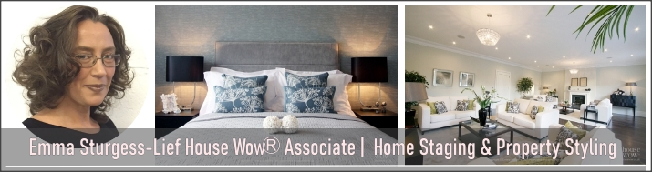 Show homes and Furniture rental in London and the South East