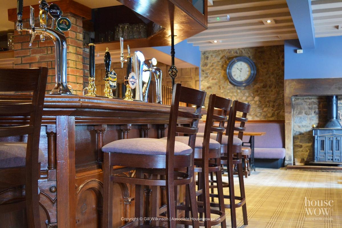 Commercial Interior Pub
