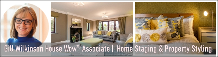Show homes and Interiors in York and Yorkshire by House Wow Associate Member Gill Wilkinson