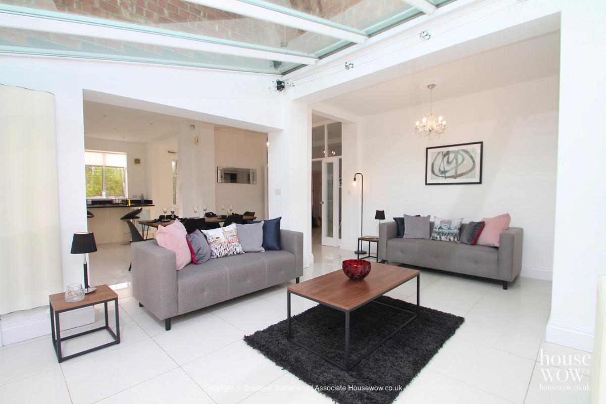 Family room Room Furniture Rental