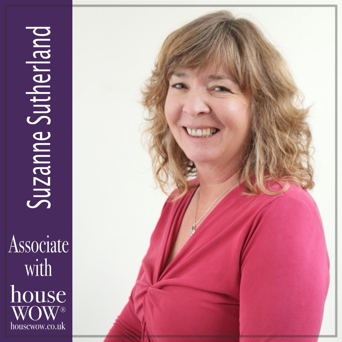 Suzanne Sutherland profile picture