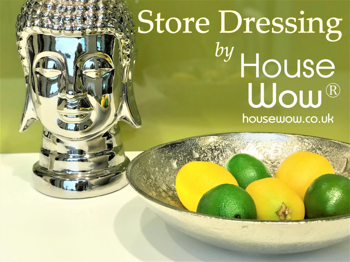 Store Dressing by House Wow