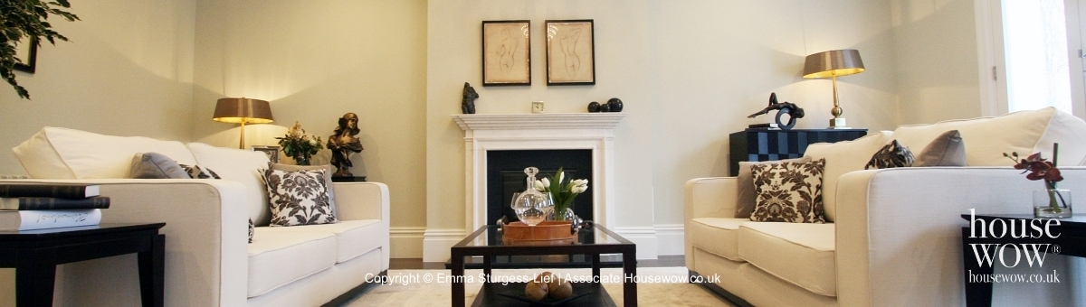 Home Staging and Furniture rental lounge