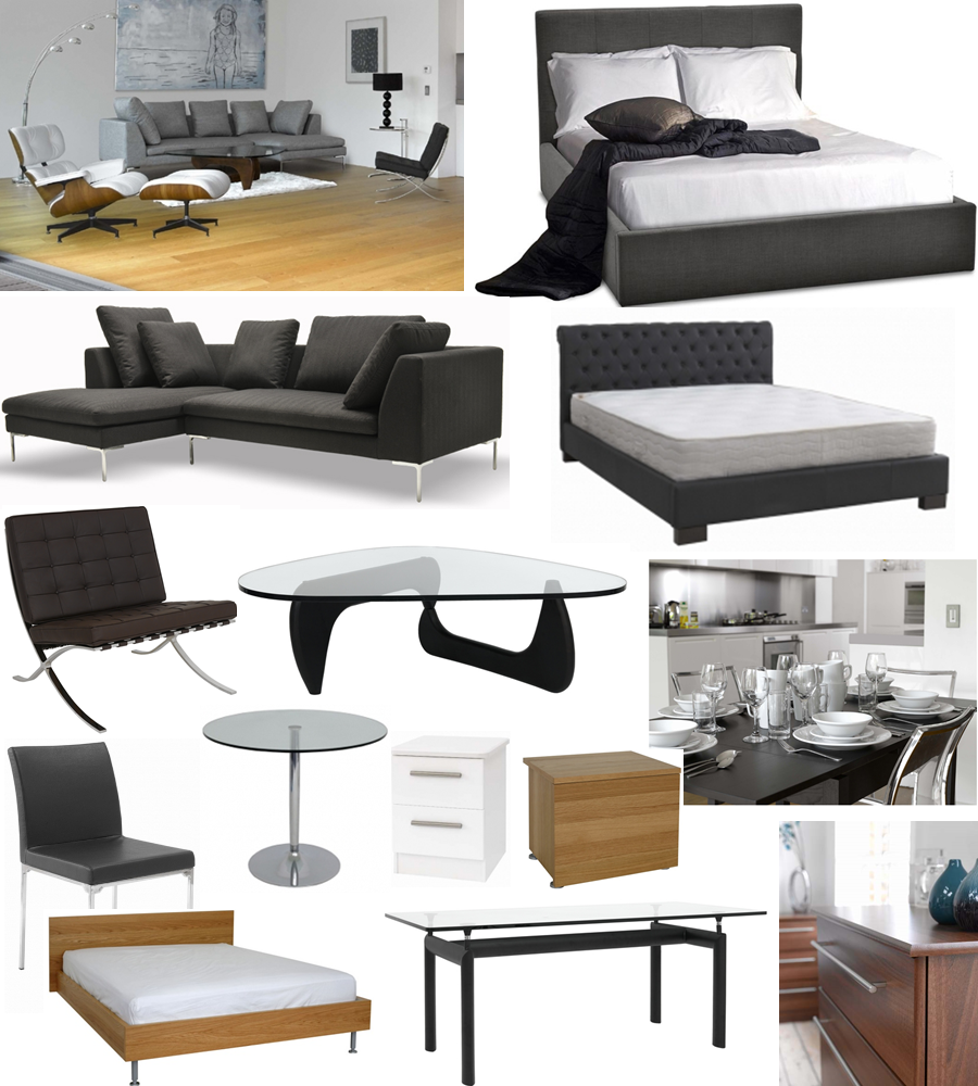 Furniture Package Options
