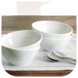 2. Tableware and crockery