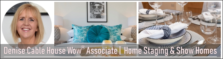 Denise Cable - Leicestershire Home Stager