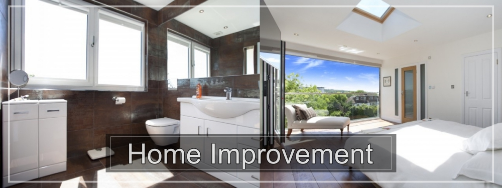 Home Improvement image en-suite and bedroom
