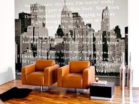 how to measure for wallpaper murals