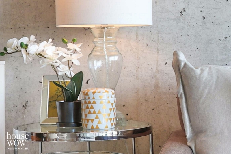 Home Staging Lounge