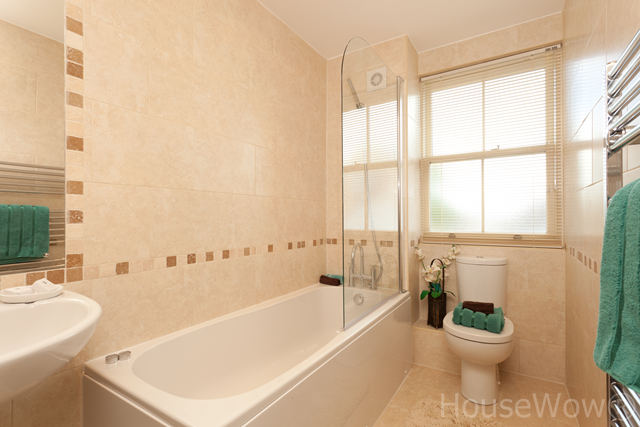 Show homes yorkshire show homes york show homes leeds for Show home bathrooms