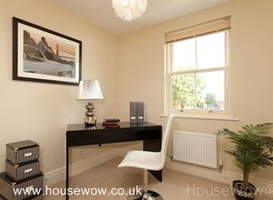 Home Staging a room in Hertfordshire